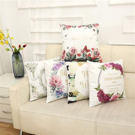 cuscini per la casa tessili per la casa cuscini per abbronzatura di lusso