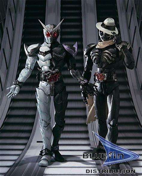 Jaket Kamen Rider W Fang Joker Jacket vol 59 w fang joker and skulll kamen rider w