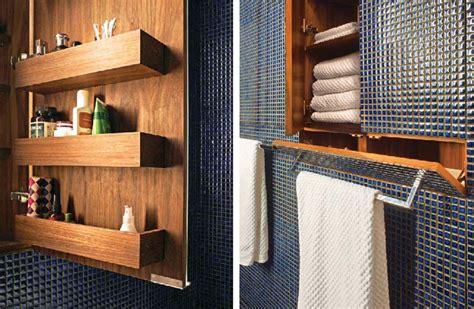 Secret Cabinet by Studio Garneau S Transformer Is An Nyc Apartment That