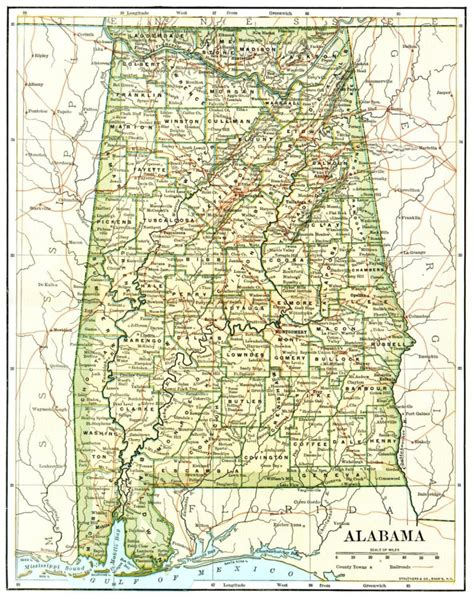 and alabama map birmingham hoover listed among most quot american quot cities in al