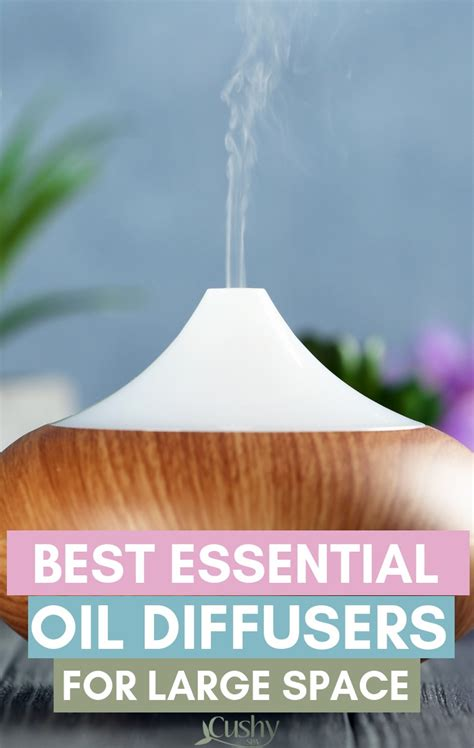 essential oil diffusers  large space  room