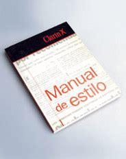 manual de estilo balamoda 8448021282 opiniones de manual de estilo