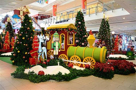 shopping centres in klang valley get creative with their