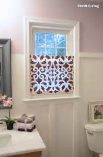 bathroom window ideas for privacy inspire me monday 164 my uncommon slice of suburbia