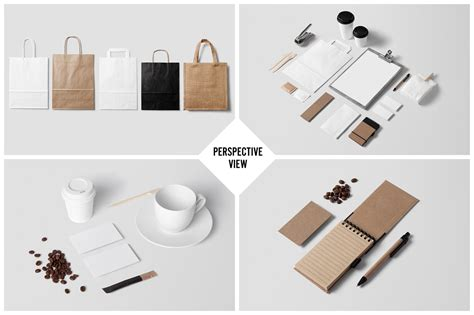 pattern mock up free coffee stationery branding mock up product mockups on