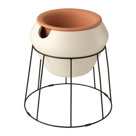 vasi a riserva d acqua ikea ps 2017 set vaso a riserva d acqua 3 pezzi ikea
