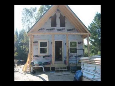 Small Cabin Kits New Hshire Kds Builders Small Efficient Cabins In Northern New
