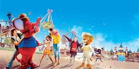 theme park pune imagica family holiday destination with theme park