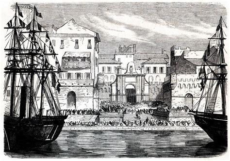 come arrivare al porto di civitavecchia i meeting di navalia al porto storico di civitavecchia