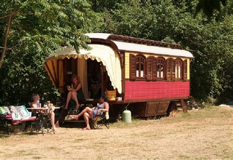 gypsy tiny house roulottes gypsy caravan tiny house