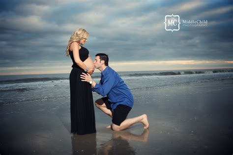 Myrtle Beach Photography Maternity Photo Session Myrtle Beach Myrtle Beach Photography Middle Child Photography