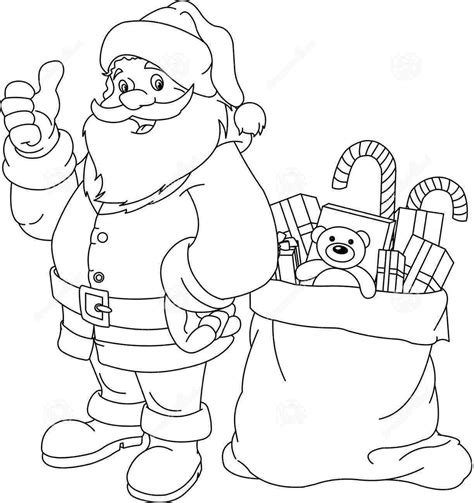 santa claus coloring pages santa claus coloring pages 01 coloring pages for