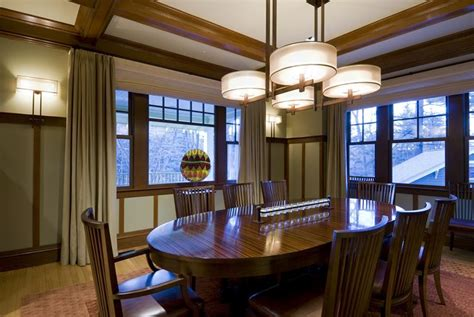 Amazing Dining Rooms by 22 Amazing Craftsman Dining Room Designs Page 2 Of 5