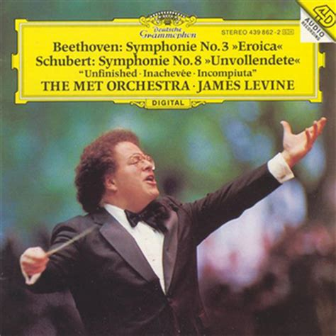 beethoven s eroica the great symphony books beethoven symphony no 3 schubert symphony no 8 cd