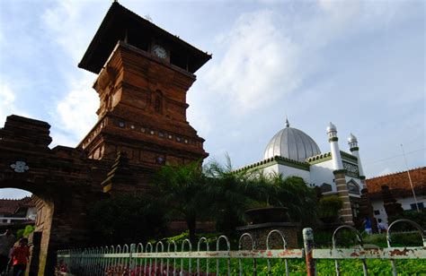 Getas Kretek Pulau Bangka kabupaten kudus bumi nusantara