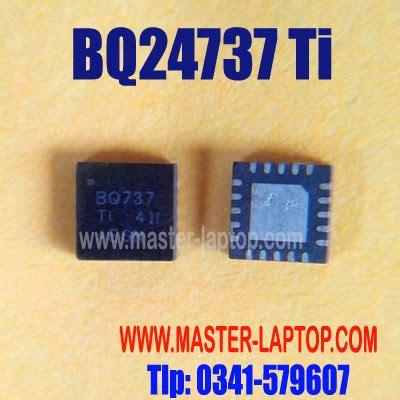 bq24737 bq737 ic controller charger