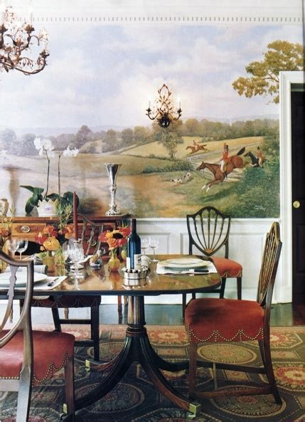 Equestrian Dining Room Decor 800 Best Images About Ralph And Equestrian Style