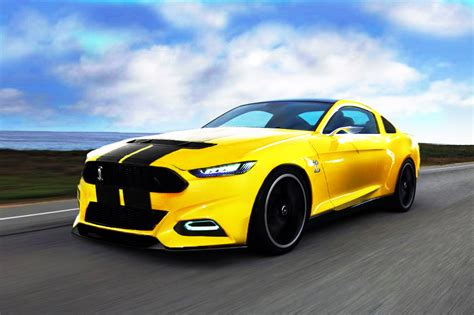 2014 mustang gt 500 ford mustang gt 500 2014 by jhonconnor on deviantart