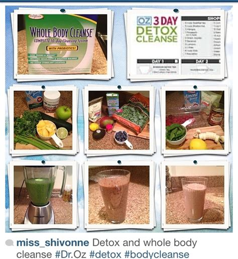 Dr Oz 10 Day Detox Plan by 182 Best Detox Images On Dr Oz Doctors And