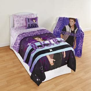 justin bieber bedroom set justin bieber girl s twin comforter home bed bath