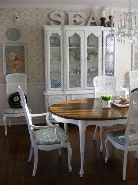 french country dining room  linda hilbrands