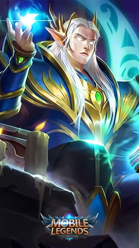 wallpaper alucard mobile legend hd wallpaper mobile legend alucard fiery inferno gudang