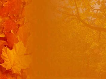 Fall Autumn 04 Powerpoint Templates Autumn Powerpoint Background