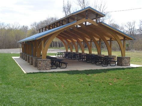 shelter house plans picnic shelter plans view all shelter photos rent a