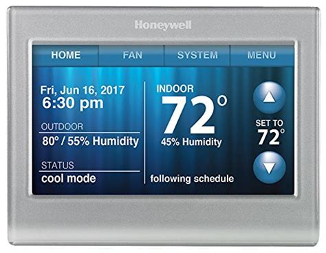 honeywell connect comfort alexa connected home update tcp connect lights bow out