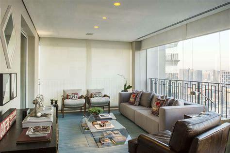 decorar living triplex varanda integrada 224 sala o novo living casa casada