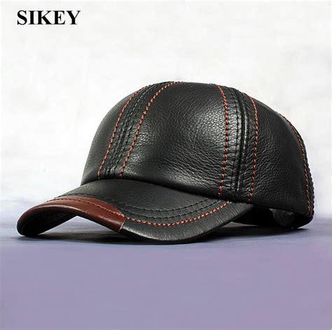 hl051 black genuine leather adjustable solid deluxe