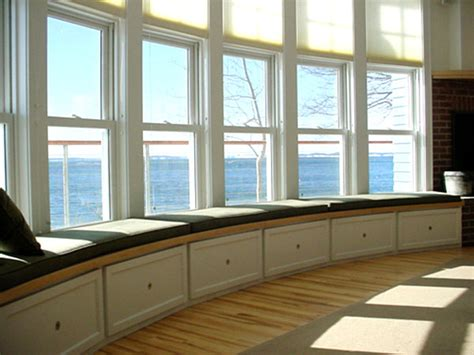 bay window bench seating bay window seats for the modern home