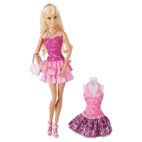barbie dream doll house myshop