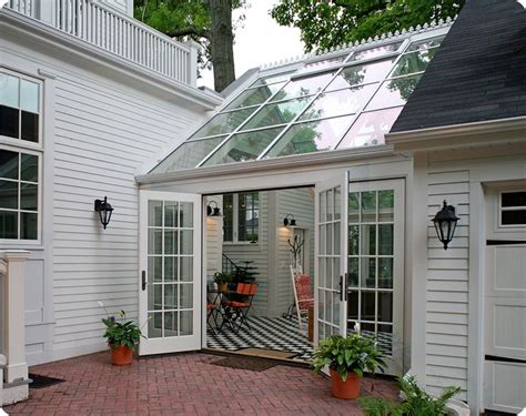 Aluminum Screen Room Kits by Screen Rooms Sunrooms Carefree Exteriors Garage Door