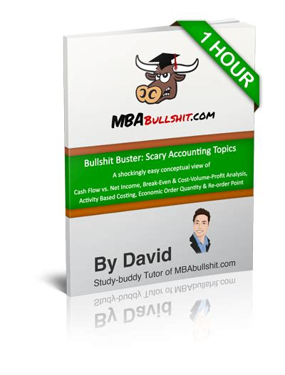 Mba Bullshit Cok by B4producta 1 Mba Courses And College Tutoring For