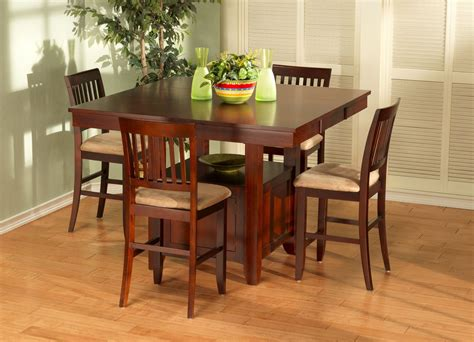 counter height storage brendan counter height storage dining room set from new