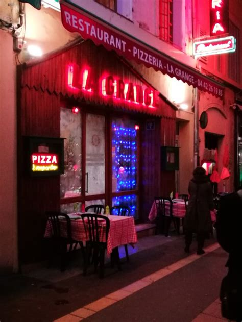 Restaurant La Grange Aix En Provence by La Grange Aix En Provence Restaurantbeoordelingen