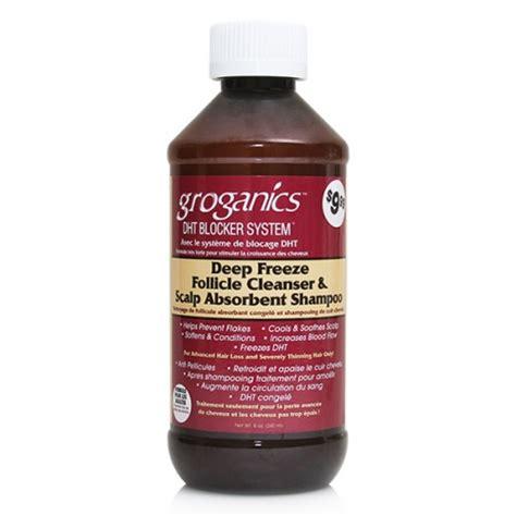 Best Hair Follicle Detox by Freeze Follicle Cleanser Scalp Absorbent Shoo 8oz