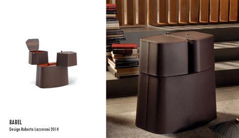 mobili frau modern furniture design magazine news from poltrona