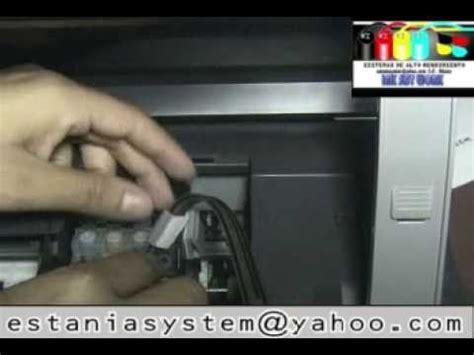 reset de t30 videos youtube adjustment program tx115 tx410 tx100