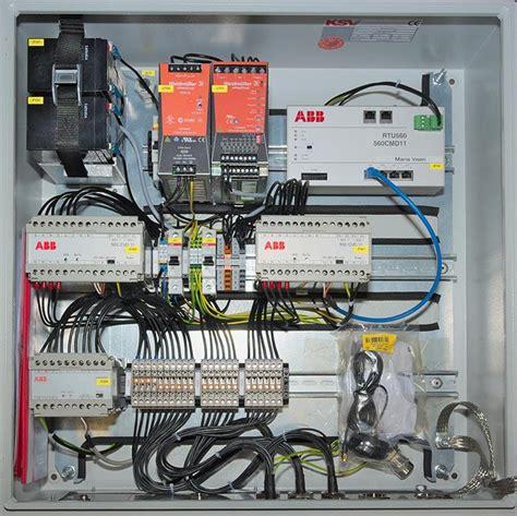 abb smart automation harmonizes energy sources