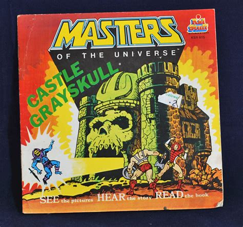 masters of books castle grayskull
