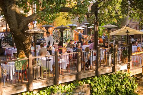 Patio Food by The 7 Best Restaurants With Patios On The Central Coast