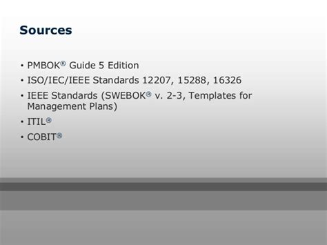 ieee 12207 document templates browsing the software project management extension for pmbok