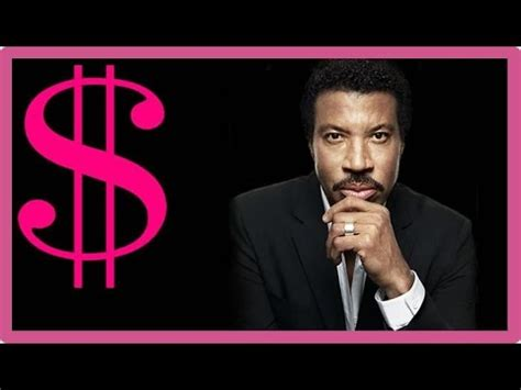 What Is Richie On Now by Lionel Richie Net Worth 2017 House And Cars