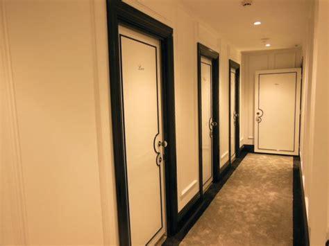 The Door Inn by Room Door And Window