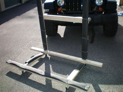 jeep wrangler top removal one person 45 top cart jk forum the top destination for