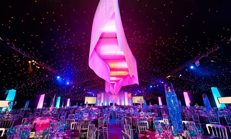 corporate christmas party planners and organisers in