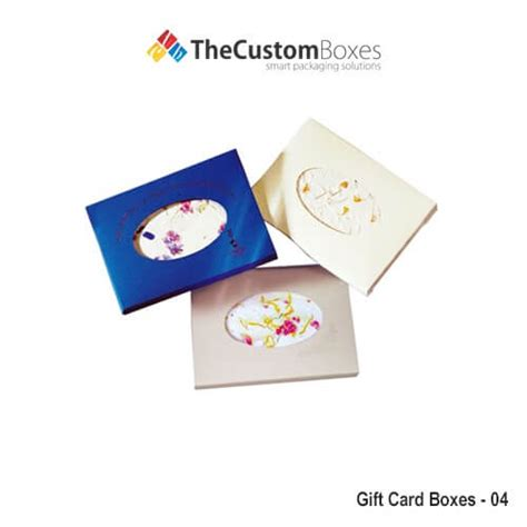Card Gift Boxes Wholesale - gift card boxes custom made gift card holders