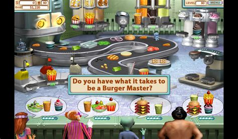 full version of burger shop for android burger shop amazon com au appstore for android